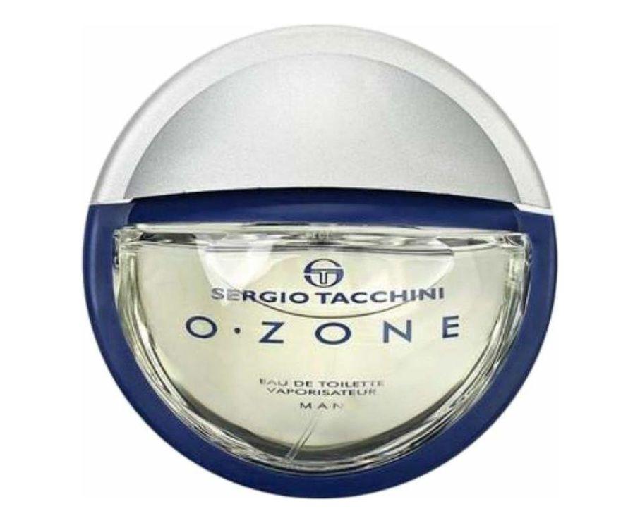 парфюм озон серджио тачини